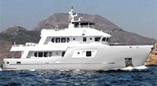Inace Yachts 85 Fortaleza Sold