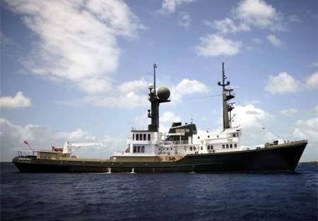 Pros - cons- Conversion versus New Build Explorer Yachts
