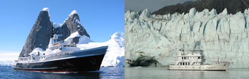 EXPEDITION YACHTS SAVE ON FUEL