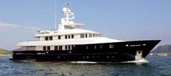 138 Kingship Yacht Star