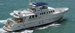 75 Inace Yachts Explorer