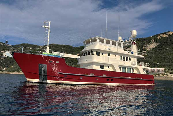 98 Inace Yacht AB Normal Profile