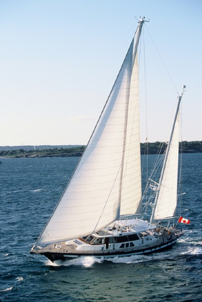 98 Jongert for sale LA PERLA