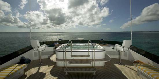 endless summer ship fantasy - photo #7