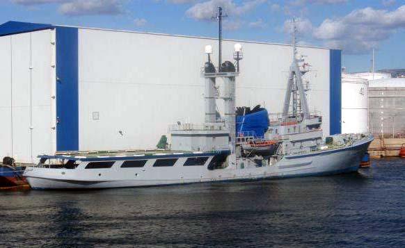 237 Ocean Tug