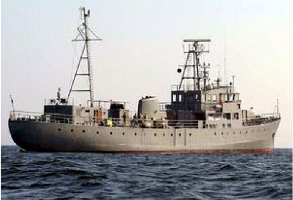 Buy Explorer Yachts Expedition Research Vessel 58m For Sale