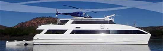 Expedition Catamaran for Sale