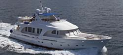 86 Moonen Expedition Yacht