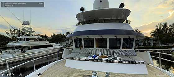 ABD Aluminium 90 Expedition Yacht for Sale Rosa   Buy