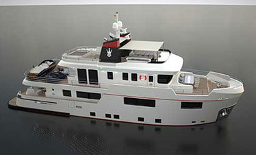 Ocean King 101 Americana New Design
